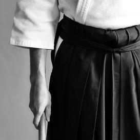 Ubiór i sprzęt do Aikido