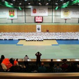 40 lat Aikido w Polsce – relacja z seminarium